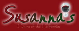Susanna's Cuisine of the Californias